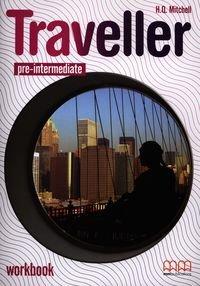 Traveller pre-intermediate. Workbook + CD-Opracowanie zbiorowe