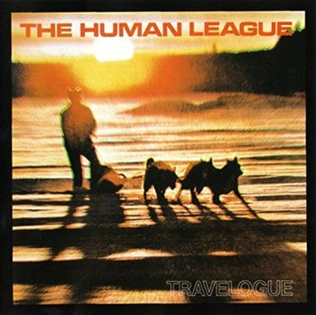 Travelogue-The Human League