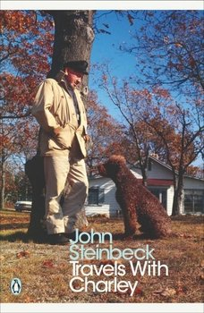 Travels with Charley-Steinbeck John