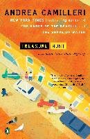 Treasure Hunt-Sartarelli Stephen, Camilleri Andrea