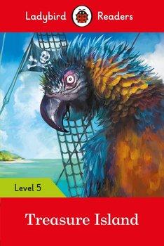 Treasure Island. Ladybird Readers. Level 5-Stevenson Robert Louis