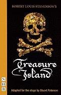 Treasure Island-Robert Louis Stevenson