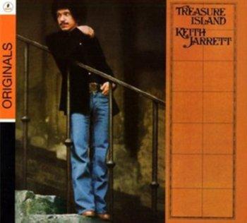 Treasure Island-Jarrett Keith