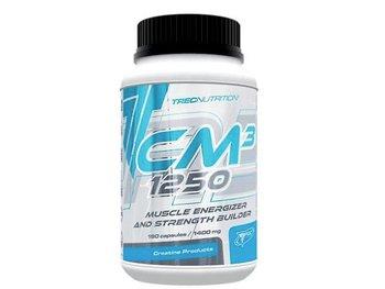 Trec, Suplement diety, CM3 1250, 180 kapsułek-Trec