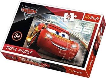 Trefl, Auta 3, puzzle Zygzak McQueen-Trefl