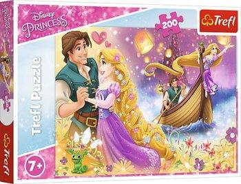 Trefl, Disney Princess, Puzzle Magiczny świat księżniczek. Disney Princess, 13267-Księżniczki Disneya
