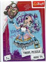 Trefl, Ever After High, puzzle mini