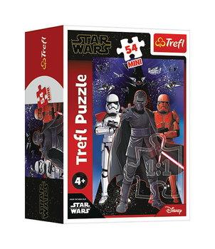 Trefl, puzzle Mini Star Wars Gwiezdne Wojny Siły Mocy, 19643-Trefl