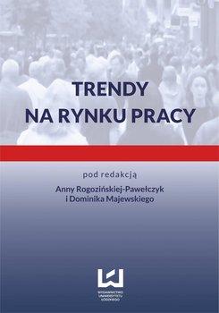 Trendy na rynku pracy                      (ebook)