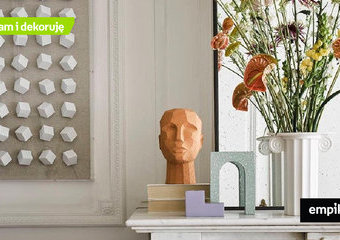 Trendy we wnętrzach: Galeria sztuki