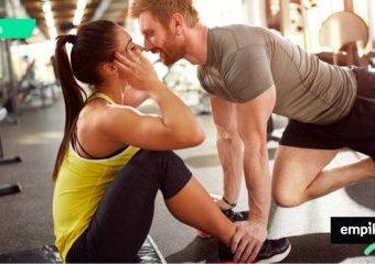 Trening we dwoje – jak razem ćwiczyć?