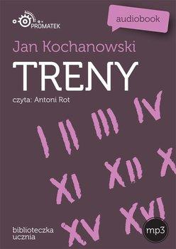 Treny-Kochanowski Jan