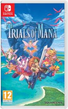 Trials of Mana-Square-Enix / Eidos