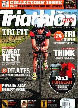 Triathlon Plus [GB]
