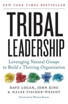 Tribal Leadership - Logan Dave