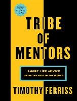 Tribe of Mentors-Ferriss Timothy