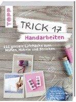 Trick 17 - Handarbeiten-Janßen-Schadwill Astrid, Sobota Valentina, Hees Martina, Liebler Anne