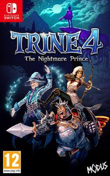Trine 4: The Nightmare Prince-Maximum Games
