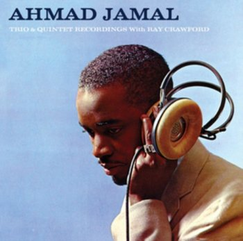 Trio & Quintet Recordings With Ray Crawford - Jamal Ahmed