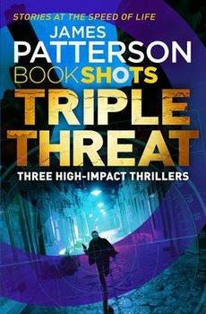 Triple Threat-Patterson James