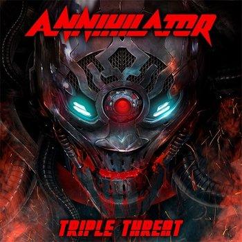 Triple Threat-Annihilator