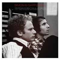 Tripping Down The Alleyways-Simon & Garfunkel