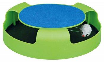 Trixie, Catch the Mouse, zabawka interaktywna, 25cm-Trixie
