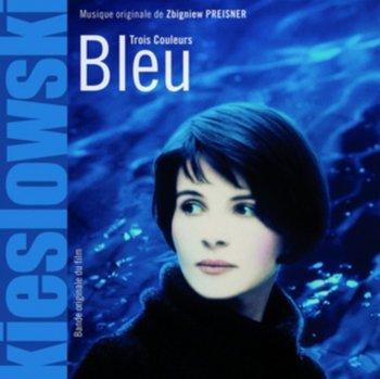 Trois Couleurs Bleu-Preisner Zbigniew