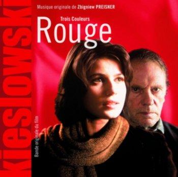 Trois Couleurs: Rouge (Trzy kolory: czerwony)-Preisner Zbigniew