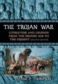 Trojan War-Thompson Diane P