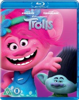 Trolls (brak polskiej wersji językowej)-Mitchell Mike, Dohrn Walt