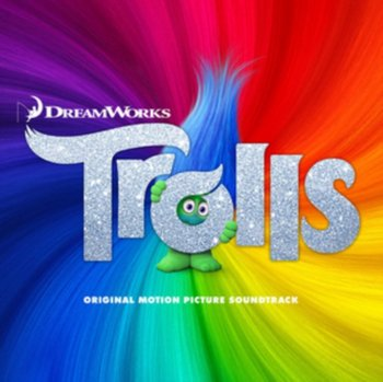 Trolls (Original Motion Picture Soundtrack) - Timberlake Justin