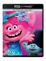 Trolls -Mitchell Mike, Dohrn Walt