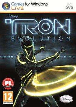 Tron Evolution-Propaganda Games