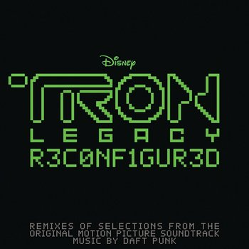 TRON: Legacy Reconfigured - Daft Punk