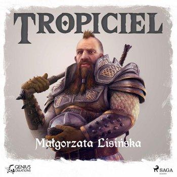 Tropiciel-Lisińska Małgorzata