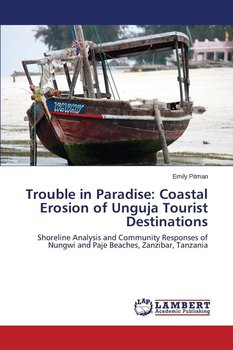Trouble in Paradise-Pitman Emily