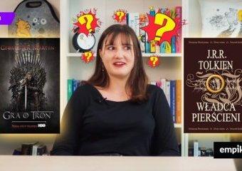 Trudne pytania do miłośników książek