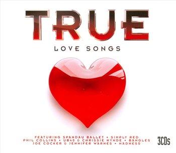True Love Songs-Yazoo, Collins Phil, Lennon John, Michael George, Turner Tina