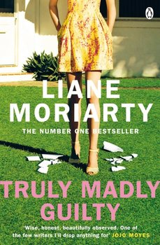 Truly Madly Guilty-Moriarty Liane