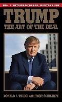 Trump: The Art of the Deal-Trump Donald J., Schwartz Tony