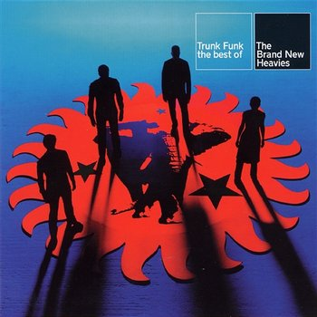Trunk Funk - The Best of The Brand New Heavies - The Brand New Heavies