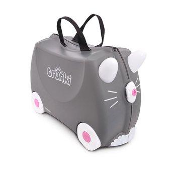 Trunki, jeżdżąca walizeczka Kotek Benny-Trunki