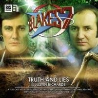 Truth and Lies-Richards Justin