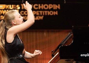 Trwa XVIII Konkurs Chopinowski. Kto ma szansę na wygraną?