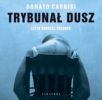 Trybunał dusz-Carrisi Donato