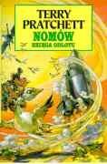 Trylogia Nomów. Tom 3. Nomów księga odlotu-Pratchett Terry