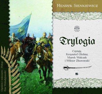 Trylogia-Sienkiewicz Henryk