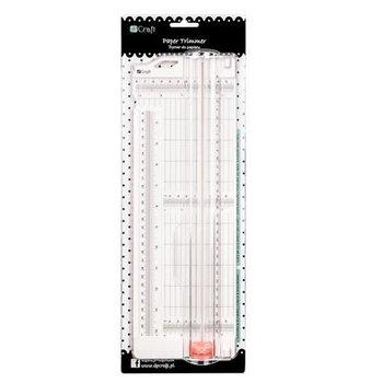 Trymer do papieru 30,5x7,6 cm scrapbooking-dpCraft