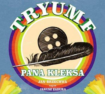 Tryumf Pana Kleksa-Brzechwa Jan